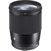 Sigma 16mm f/1.4 (C) DC DN objektív Sony