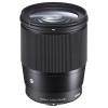 Sigma 16mm f/1.4 Contemporary DC DN (Sony E)
