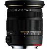 Sigma 17-50 mm F2,8 EX DC OS HSM objektív /Sony/