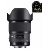 Sigma 20mm f/1.4 HSM Art (Sony E)