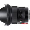 Sigma 24mm f/1.4(A) DG objektív /Nikon/