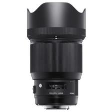 Sigma 85mm f/1.4 DG HSM Art (Canon) objektív