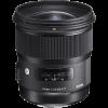 Sigma Canon 24 mm f/1.4 (A) DG HSM objektív