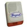 Signal PS-128-7 kültéri hang-fényjelző