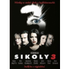 Sikoly 3. (DVD)