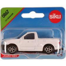 Siku: Ranger pickup teherautó 1:87 - 0867 autópálya és játékautó