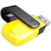 Silicon Power 16GB Silicon Power Ultima U31 Yellow USB2.0 (SP016GBUF2U31V1Y)