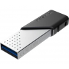 Silicon Power 32GB Silicon Power xDrive Z50 for Apple USB3.1 & Lightning (SP032GBLU3Z50V1S)
