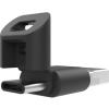 Silicon Power 64GB Silicon Power C50 fekete USB3.1 (SP064GBUC3C50V1K)
