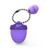 Silicon Power 64GB Silicon Power Jewel J30 Purple USB3.0 (SP064GBUF3J30V1U)