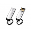 Silicon Power 64GB Silicon Power Touch 830 Silver USB2.0 (SP064GBUF2830V1S)