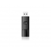 Silicon Power 64GB Silicon Power Ultima U05 Classic Black USB2.0 (SP064GBUF2U05V1K)
