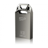 Silicon Power 8gb jewel j50 sp008gbuf3j50v1t metál szürke pendrive