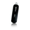 Silicon Power 8GB Silicon Power LuxMini 322 USB2.0 (SP008GBUF2322V1K)