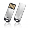 Silicon Power 8GB Silicon Power Touch 830 Silver USB2.0 (SP008GBUF2830V1S)