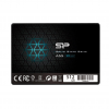 Silicon Power Ace A55 512GB 2.5'' SATA III 6GB/s 560/530 MB/s 3D NAND belső SSD