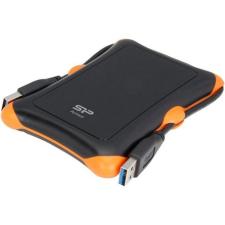 Silicon Power Armor A30 1TB USB3.0 2,5' ütésálló külső HDD fekete merevlemez