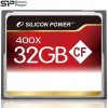 Silicon Power CF 32GB 400x