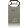 SILICON POWER Jewel J50 32GB USB 3.0 Szürke