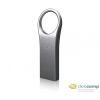 Silicon Power Pen Drive 16GB Silicon Power Firma F80 ezüst USB 2.0 /SP016GBUF2F80V1S/