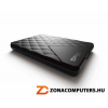 "Silicon Power POWER D06 2.0TB 2,5"" fekete USB3.0 HDD"