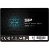 "Silicon Power SATA 2,5"" SILICON POWER 64GB A55 7mm (SP064GBSS3A55S25)"
