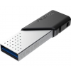 Silicon Power xDrive Z50 USB 3.0 + Lightning 64GB