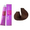 Silky hajfesték 4.7 barna középbarna