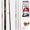 Silstar Sy83390 silstar yokozuna match carp 390/3