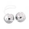 Silver Balls gésagolyó pár