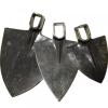 SILVER Kapa SILVER győri hegyes kovácsolt 0.4kg NYELEZETT (Kapa)