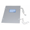 SilverBall A4 natúr 750gr. 20db/csom szalagos irományfedél