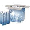 SilverBall Faxpapír 216x30m cséve:12,7mm SilverBall <12tek/dob>
