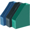 SilverBall Iratpapucs -1511- PVC A4 FEKETE SilverBall <10db/csom>