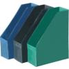 SilverBall Iratpapucs -1514- PVC A4 ZÖLD SilverBall 10db/csom