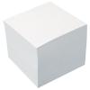 SilverBall Kockatömb 10x10x5cm famentes, ragasztott SilverBall <6db/dob>