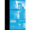 SilverBall Szállítólevél 25x6  A5 -B.10-70/6- SILVERBALL <20 tömb/csom>