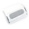SilverHome Profi 3 ventilátoros porelszívó kéztámasz 2018 design 858-5