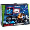 Silverlit : Drone Mission - távirányítós drón és töltő-dokkoló autó