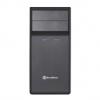 Silverstone PS09B USB 3.0 (fekete)