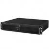 Silverstone SST-RM208-Mini Rackmount Server - 2U