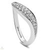 Silvertrends ezüst gyűrű 54-es méret - ST1284/54