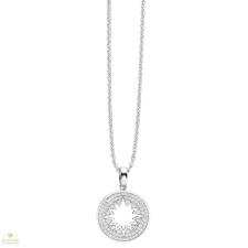 Silvertrends ezüst nyakék - ST1345 nyaklánc
