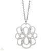 Silvertrends ezüst nyakék - ST1399