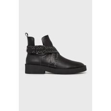 Silvian Heach - Magasszárú cipő - fekete - 1461353-fekete