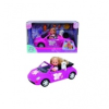Simba játékok Steffi Love Évi VW Beetle autóval