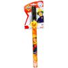 Simba Sam a tűzoltó: pálcás buborékfújó - 115 ml