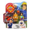 Simba Toys Sam a tűzoltó 2 db-os figura - Elvis & Mandy