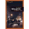 - Simenon, Georges Maigret csapdát állít