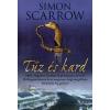 Simon Scarrow Tűz és kard